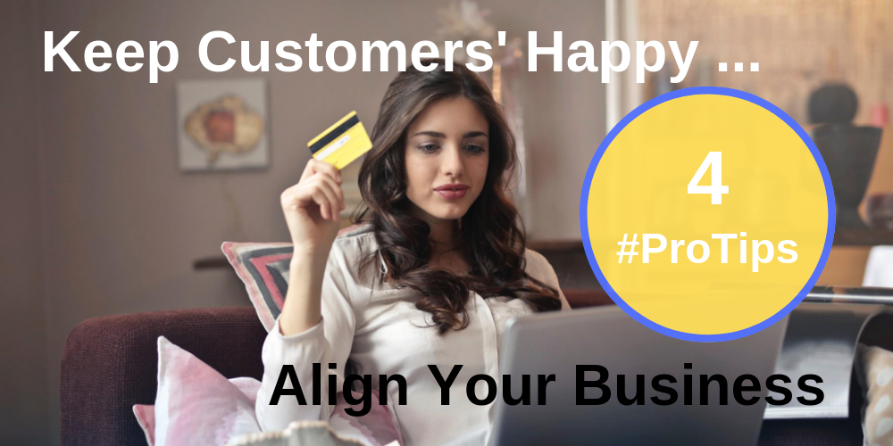 Align Your Business to Keep Customers Happy_blog