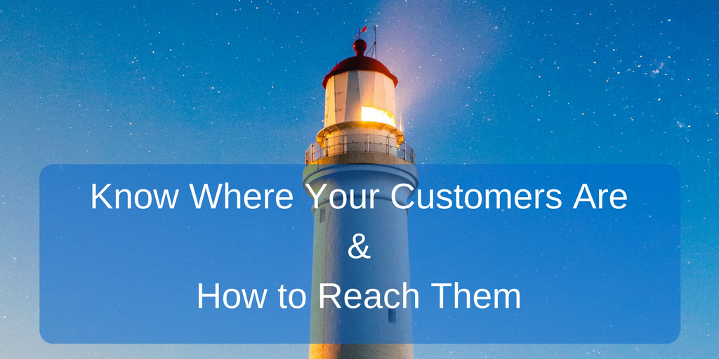 Know Where Your Customers Are_Twitter