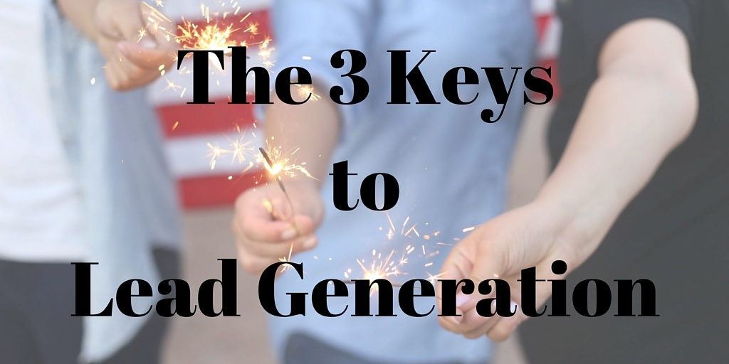 how to convert leads