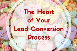 The landing page is the heard of your lead conversion process