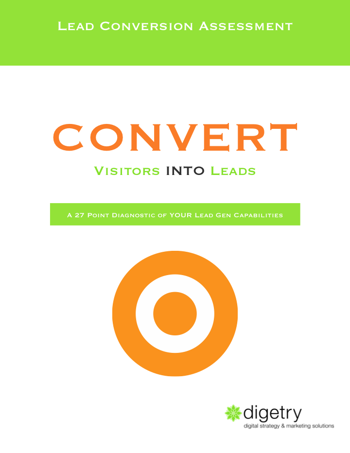 B2B Lead Conversion Assessment