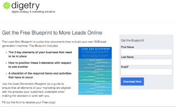 lead conversion best practices