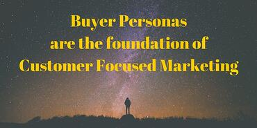 The year of customer focused marketing