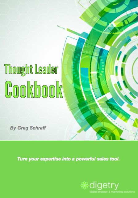 thought leadership strategy